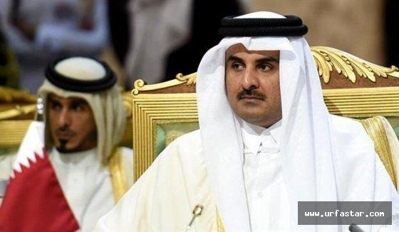 Katar kesenin ağzını açtı...