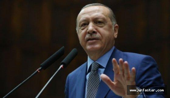 Başkan Erdoğan Terör örgütlerine gözdağı verdi! Mesajı sert oldu...