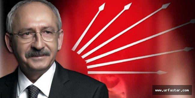 CHP'nin son parti meclisi…