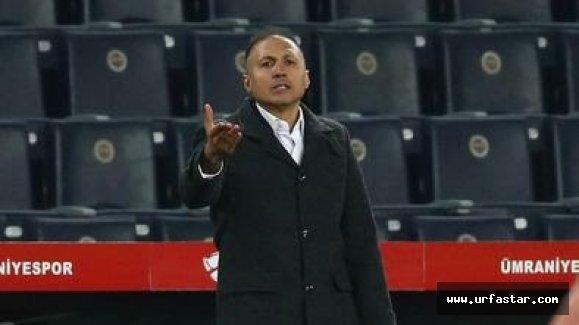 Fenerbahçe'yi yıkan eski Urfasporlu...
