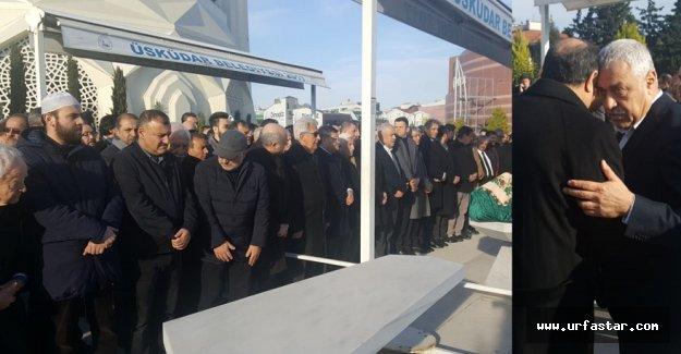 Hacı Edibe Tepret son yolculuğuna uğurlandı