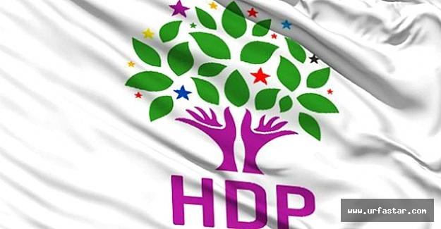 HDP'nin Hilvan adayı belli oldu