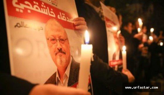Kaşıkçı cinayetinde Suudi mahkemesinde flaş karar!