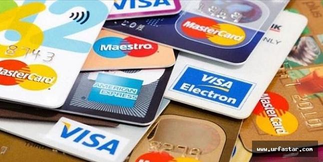 Kredi kartlarıyla ilgili karar yayımlandı