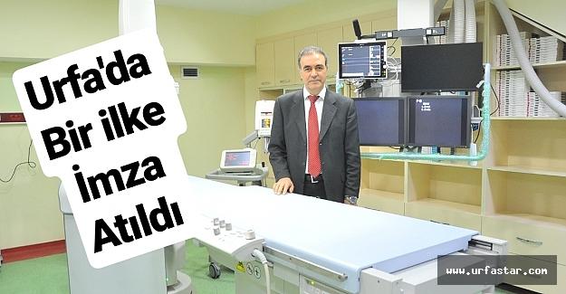 Meydan Hastanesinde dev yatırım...
