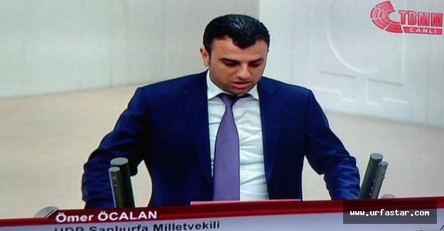 Öcalan, hangi Bakana Urfayı sordu...