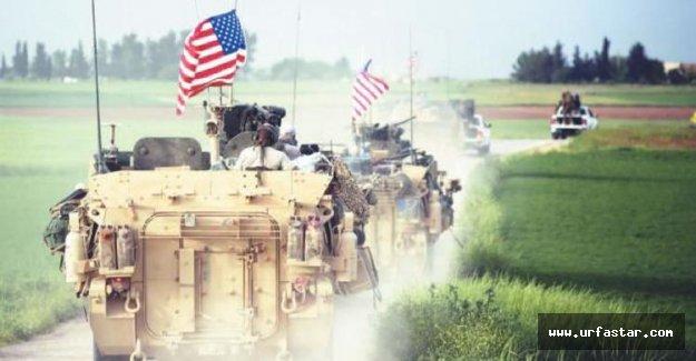 ABD'den Suriye'den çekilme kararı…