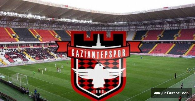Gaziantepspor'a ağır darbe…