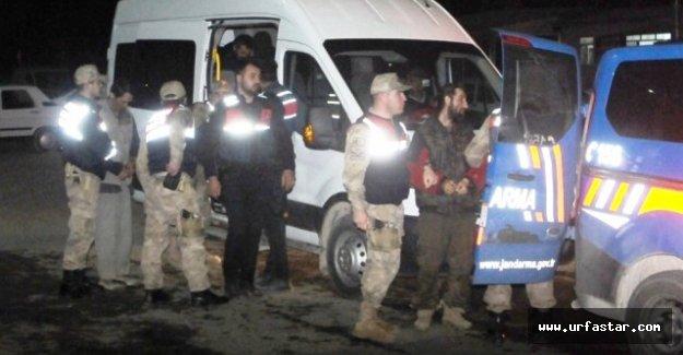 Sınırda yakalanmışlardı! Tutuklandılar