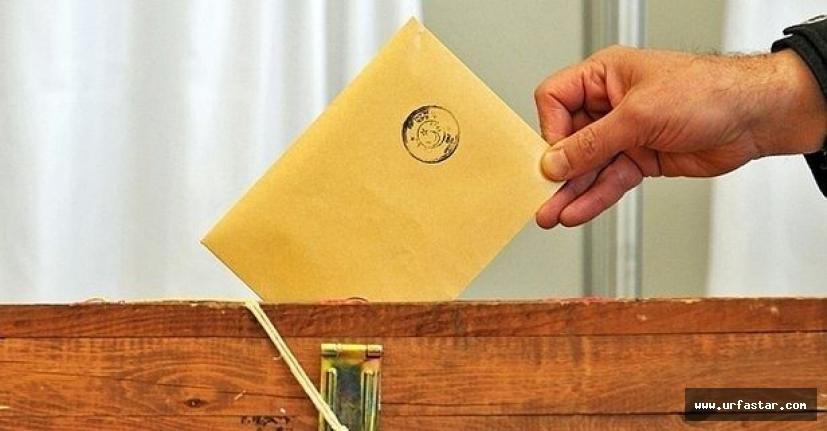 1 milyon 156 kişi ilk kez oy kullanacak