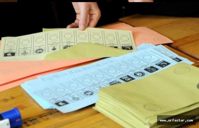 AK Parti'den geçersiz oylarla ilgili açıklama