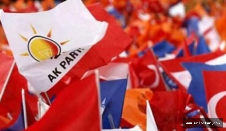 AK Parti'nin yeni yol haritası belirlendi