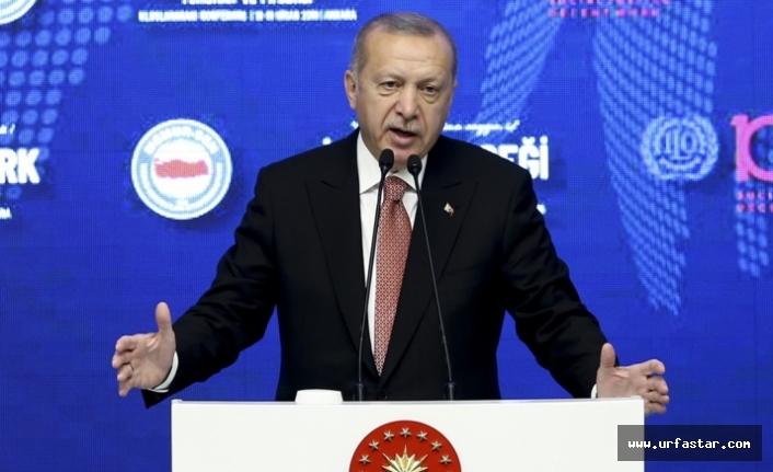 Erdoğan belirledi! İşte müthiş 100'üncü…