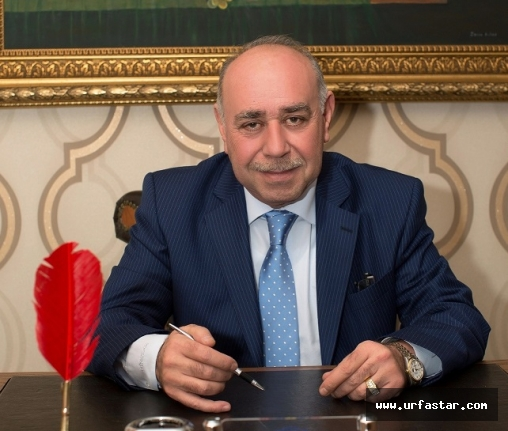 Başkan Mirkelam'dan kutlama...
