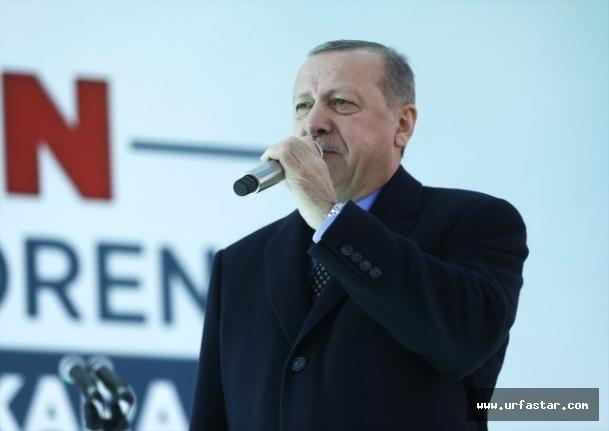 Erdoğan muhtarlık seçimiyle ilgili flaş açıklama yaptı!