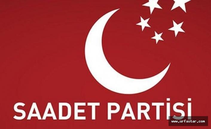 Saadet Partisi kararını açıkladı…