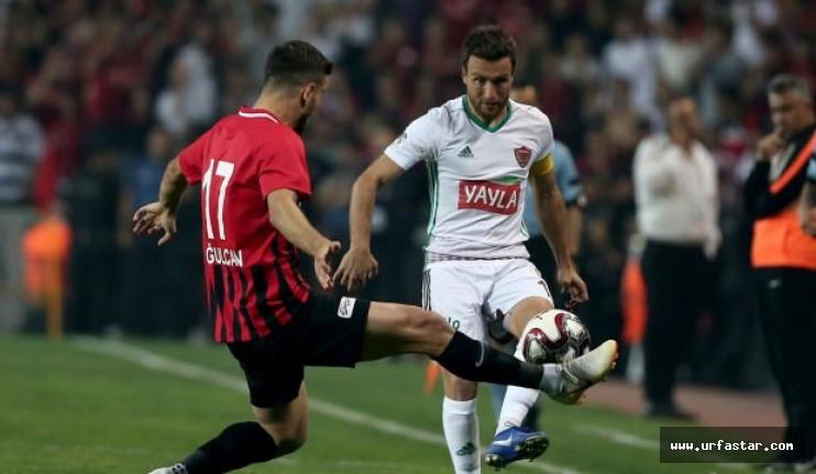 Süper Ligin son takımını penaltılar belirledi