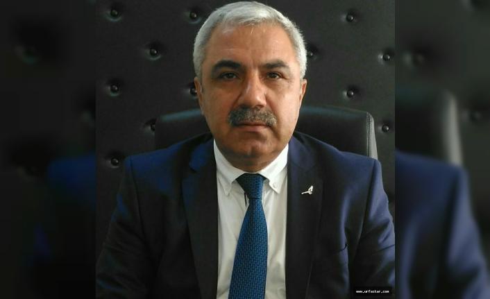 Yıldız BŞB Başkanı Beyazgül'ün Başdanışman oldu...