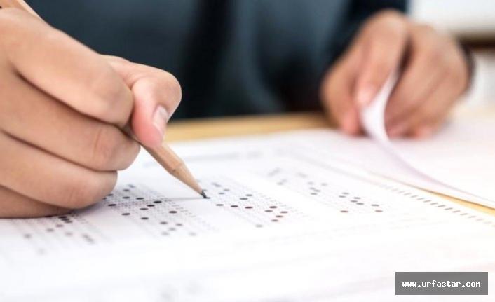 1 milyon öğrencinin girdiği sınav açıklandı