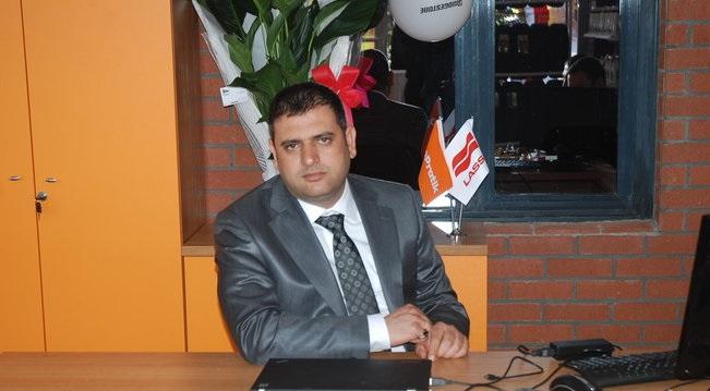 Çayırcıoğlu' Tüm Dargınlıkları unutmalıyız'