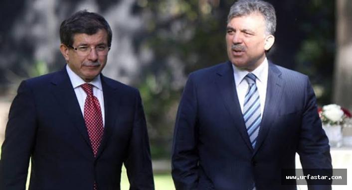 Davutoğlu'nun ekibinden yeni parti çıkışı