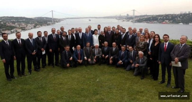Erdoğan'dan çok önemli açıklamalar...