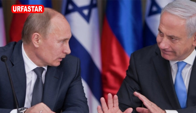 Türkiye'nin dışında birtek destek veren ülke Rusya...