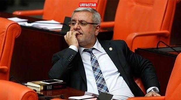 """Metiner:""""Ak Parti ömrünü tamamlamıştır"""""""