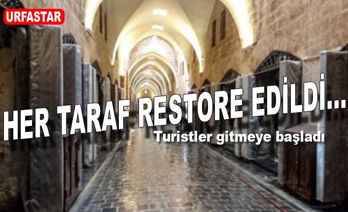 Suriye eski günlerine geri dönüyor!