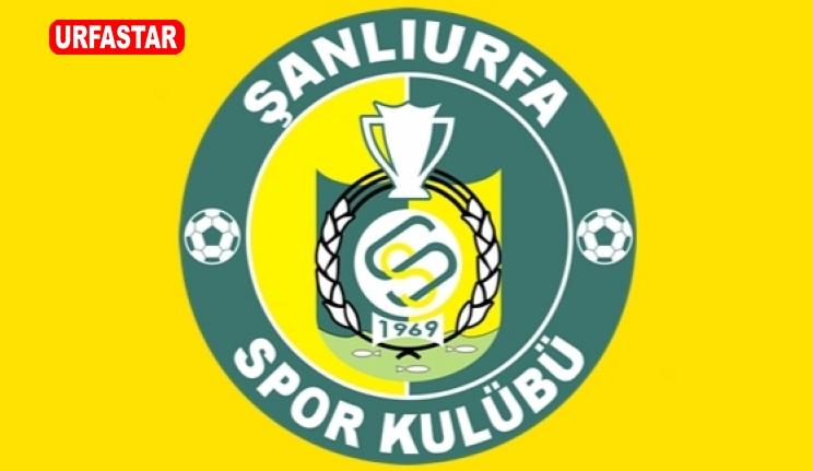 Urfaspor'da iki istifa haberi daha!..