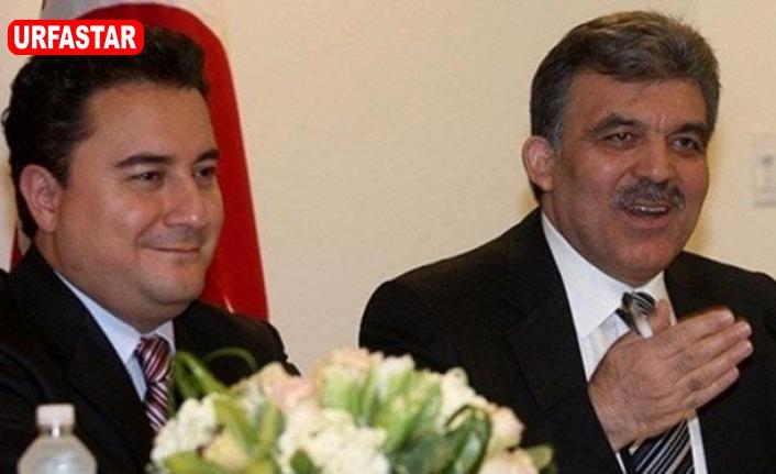 Babacan yeni parti için tarih verdi