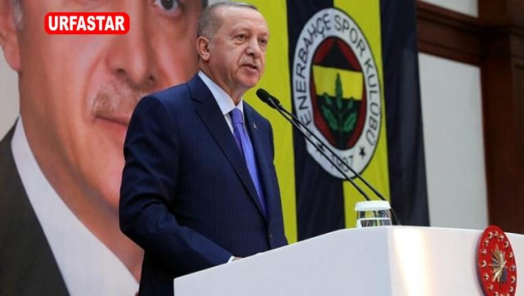 150 Saatlik Süre Erdoğan'dan Net Yanıt