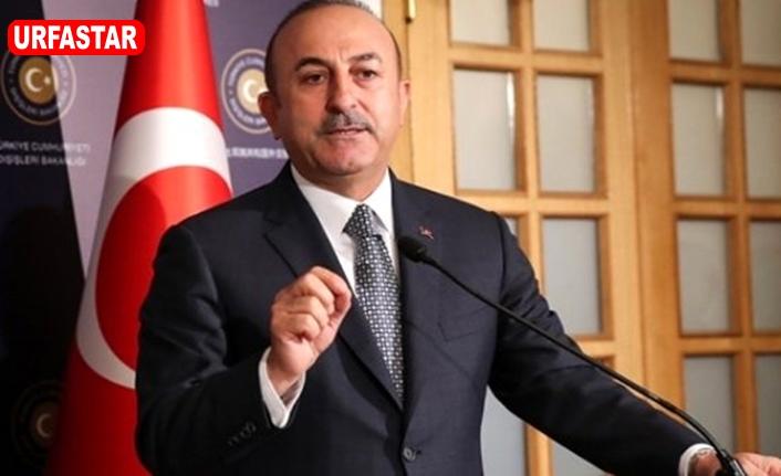 Çavuşoğlu'ndan flaş PKK-DEAŞ açıklaması!