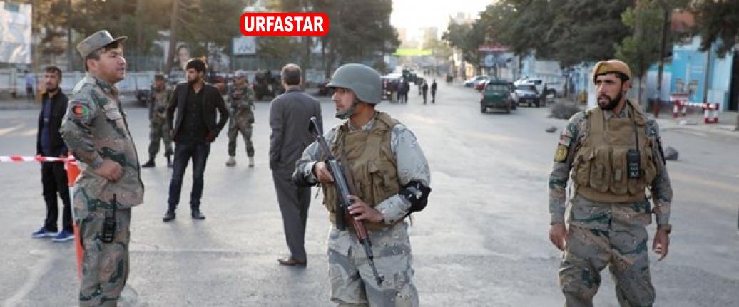Cuma Namazında Saldırı 22 Ölü ve Yaralılar Var