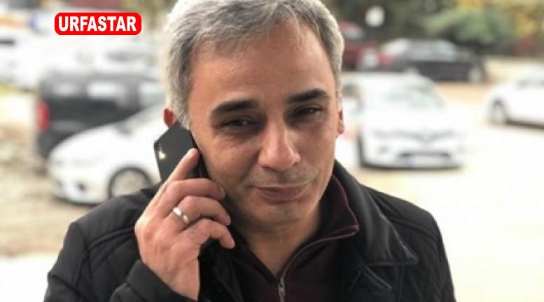 Halfeti Belediye Başkan Yardımcısı Kalp Krizi Geçirdi