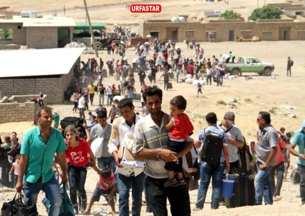 Küstah Rapor! Yine Türkiye'yi Hedef Aldılar