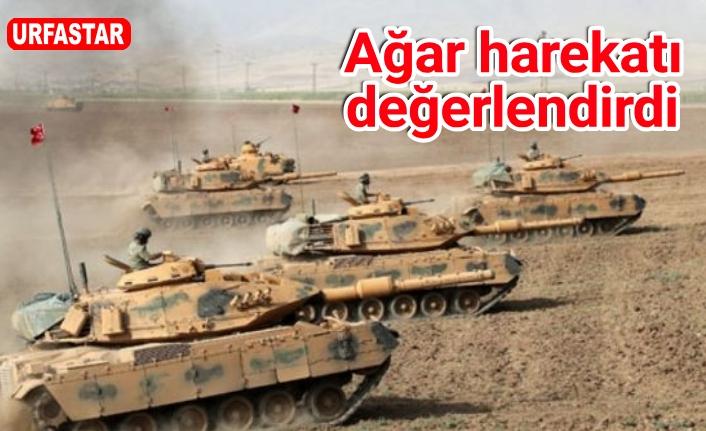 Türk Askeri ölüm olup yağdı!