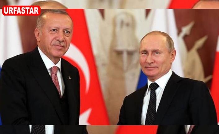 Türkiye Rusya görüşmesinde önemli kararlar alındı