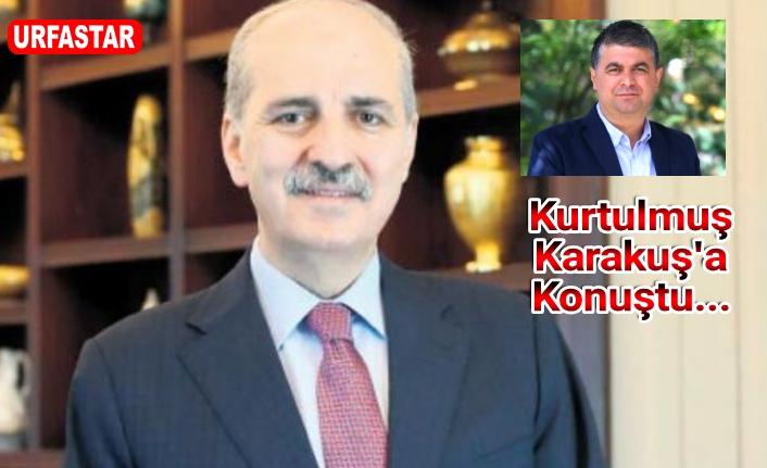'Türkiye'yi silip atmaya kimsenin gücü yetmez'