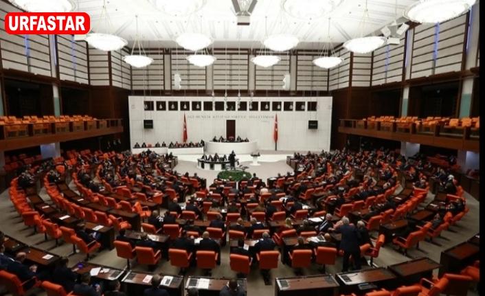Yargı reformunun ilk paketi yasalaştı
