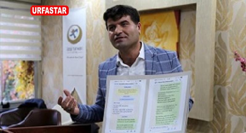 """Aslan """"HDP ilkelerinden sapmıştır"""" diyerek istifa etti"""