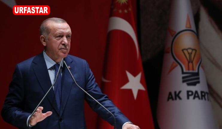 Cumhurbaşkanı Erdoğan'dan talimat...