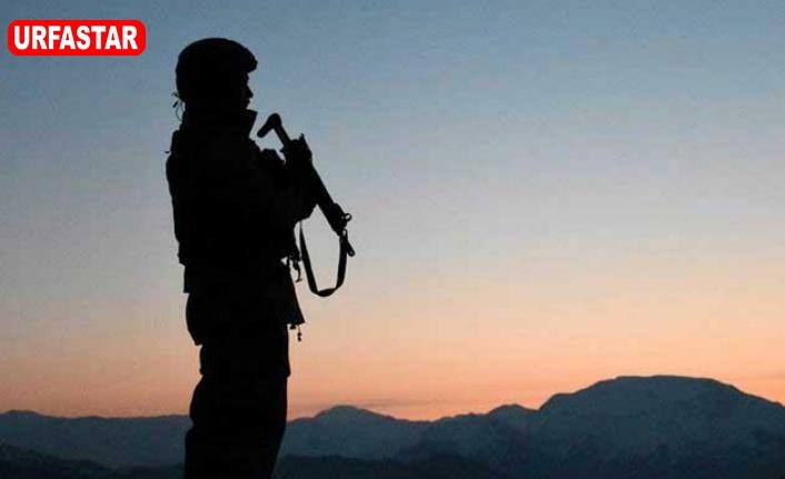 50 terörist teslim oldu