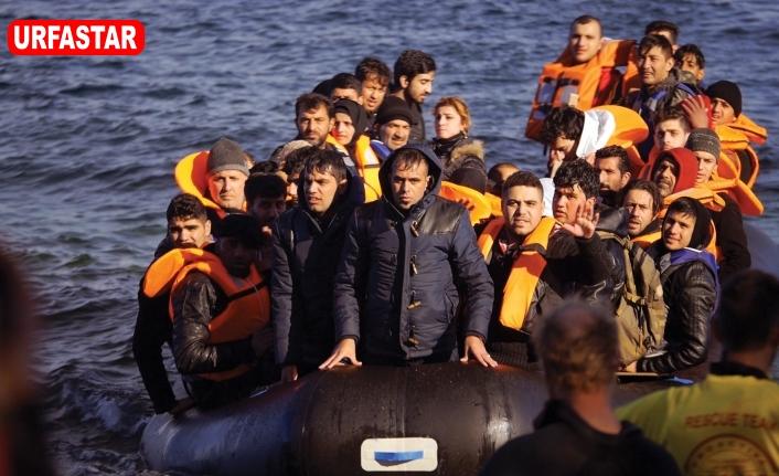 Binlerce kişiyi Türkiye'ye gönderecekler
