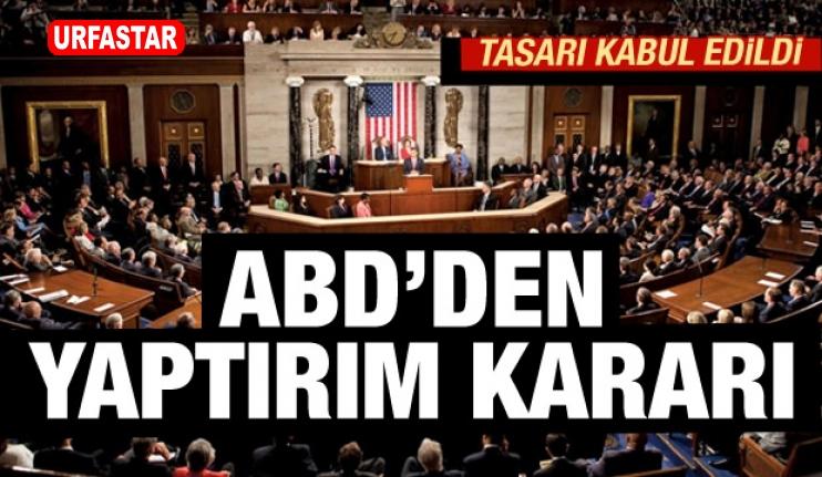 Türklerin lehine gelişen bir durum...