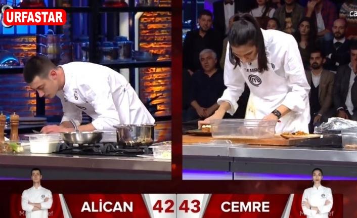 TV8'in kazananı Urfalı oldu...