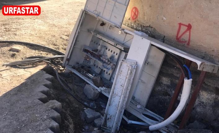 Viranşehir'de 90 Milyonluk yatırım çöpe gitti...