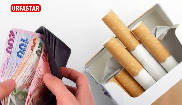 Yeni yılda sigara ve alkole zam var mı?