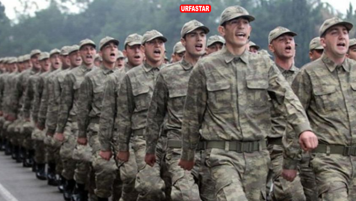 Askerlik yerleri açıklandı...