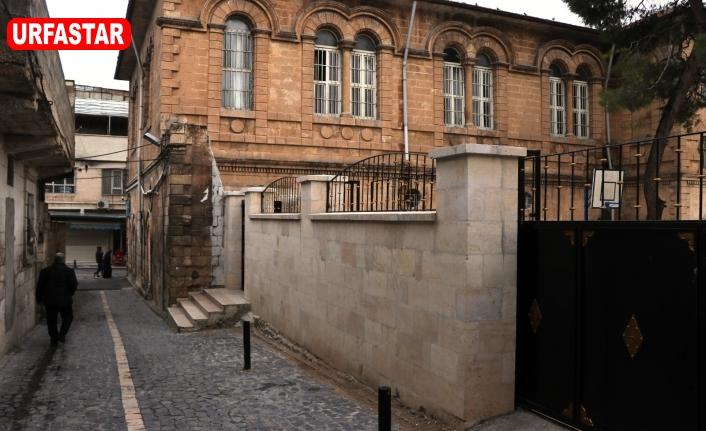 Büyükşehir tarihi mekanlara el atıyor